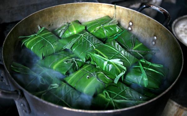 Ghé qua đất Kinh Bắc đừng quên thưởng thức món bánh phu thê truyền thống thơm ngon - Ảnh 6.