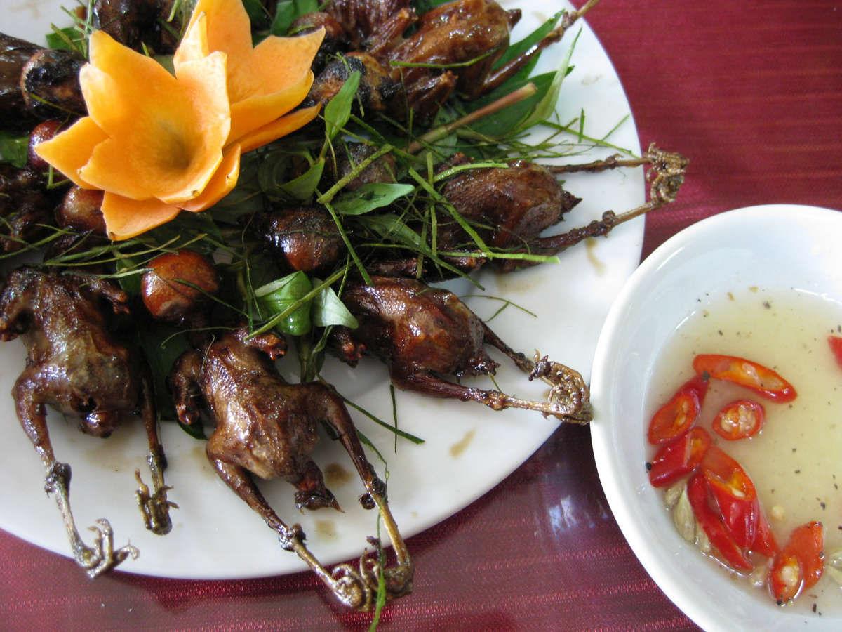 Chỉ khi đến với đất Kinh Bắc du khách mới có thể thưởng thức các món ăn chuẩn vị này - Ảnh 5.