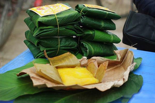Chỉ khi đến với đất Kinh Bắc du khách mới có thể thưởng thức các món ăn chuẩn vị này - Ảnh 1.