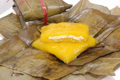 Ghé qua đất Kinh Bắc đừng quên thưởng thức món bánh phu thê truyền thống thơm ngon - Ảnh 9.