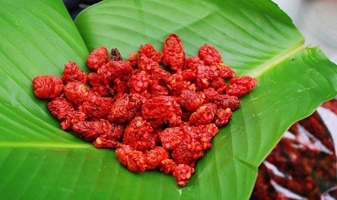 Ghé qua đất Kinh Bắc đừng quên thưởng thức món bánh phu thê truyền thống thơm ngon - Ảnh 4.