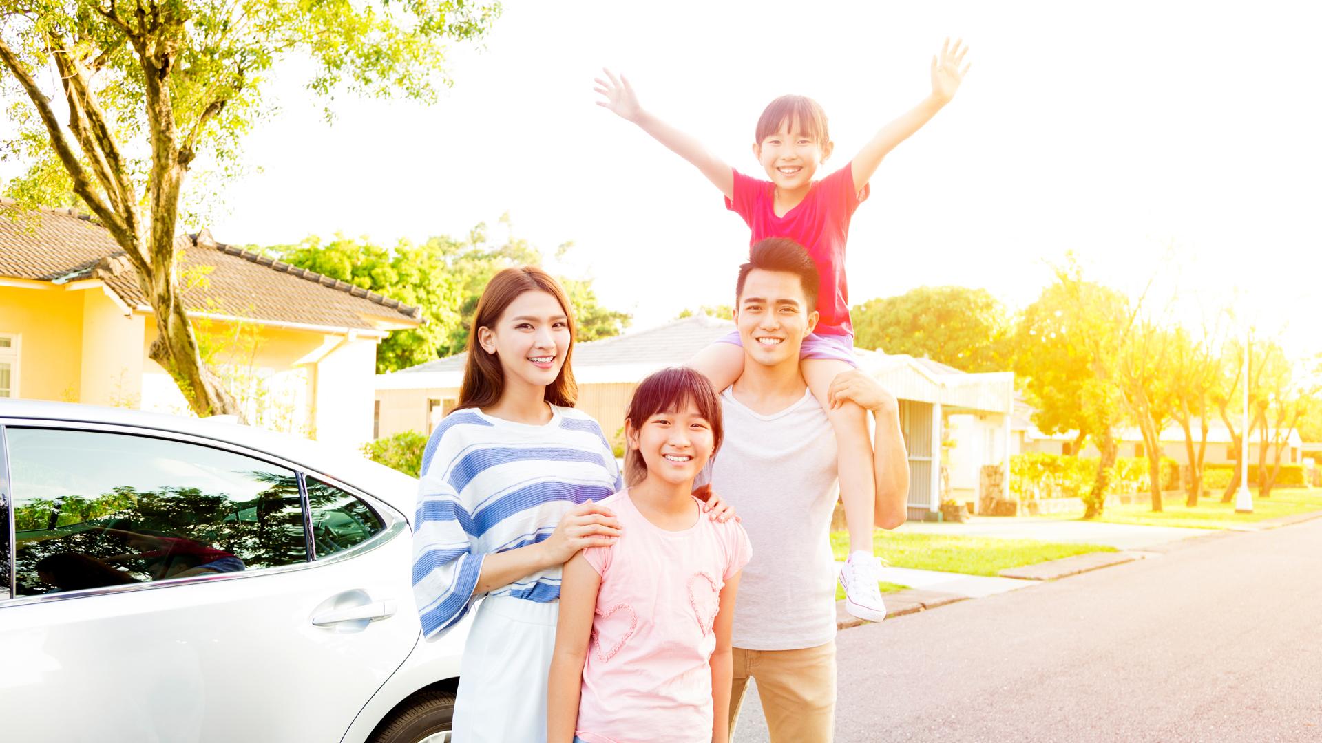 Nhiều người lựa chọn chia sẻ kì nghỉ ALMA cho các chuyến du lịch gia đình