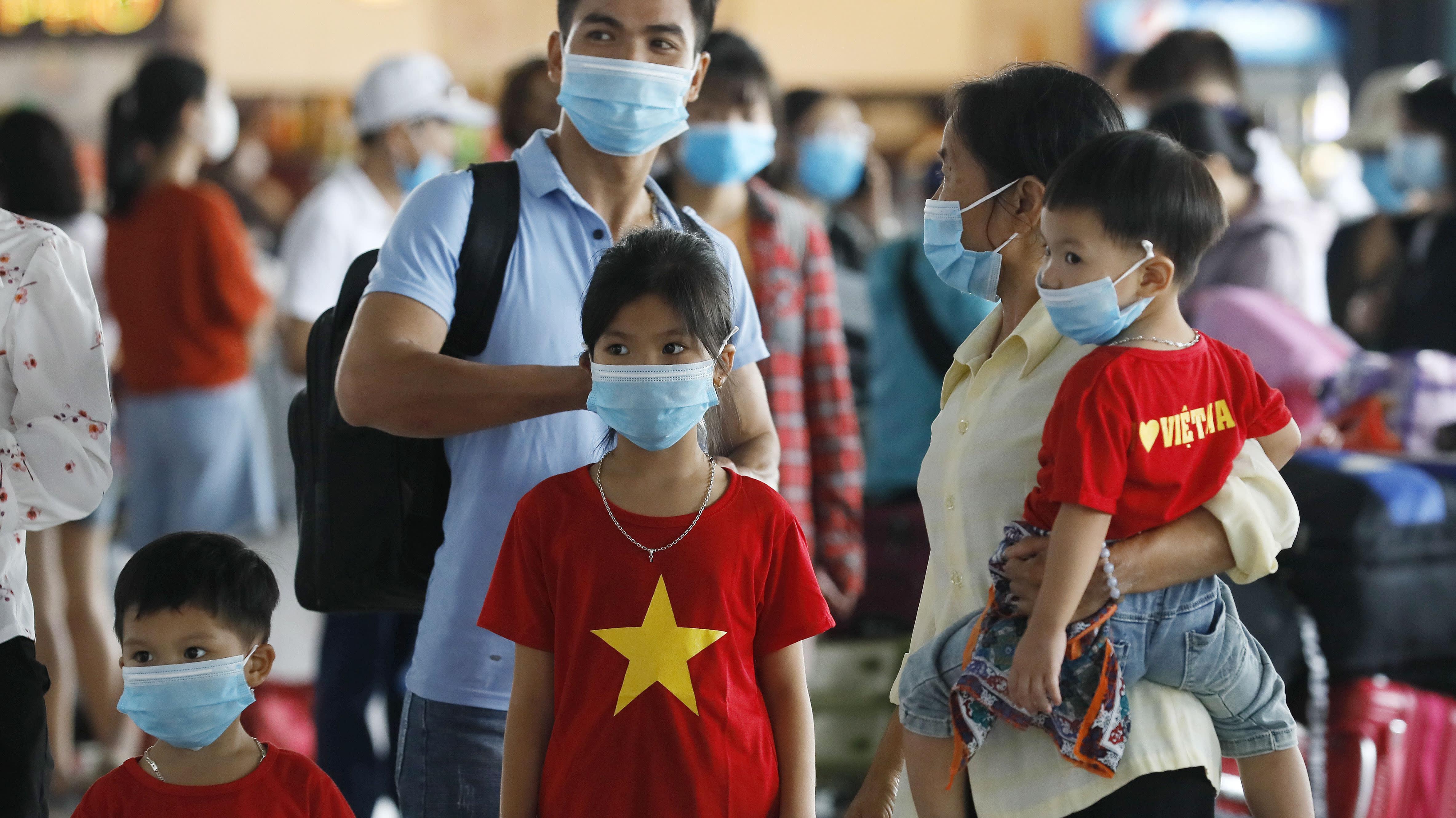 WHO: Việt Nam là điểm sáng trong cuộc chiến toàn cầu chống Covid-19 - Ảnh 1.
