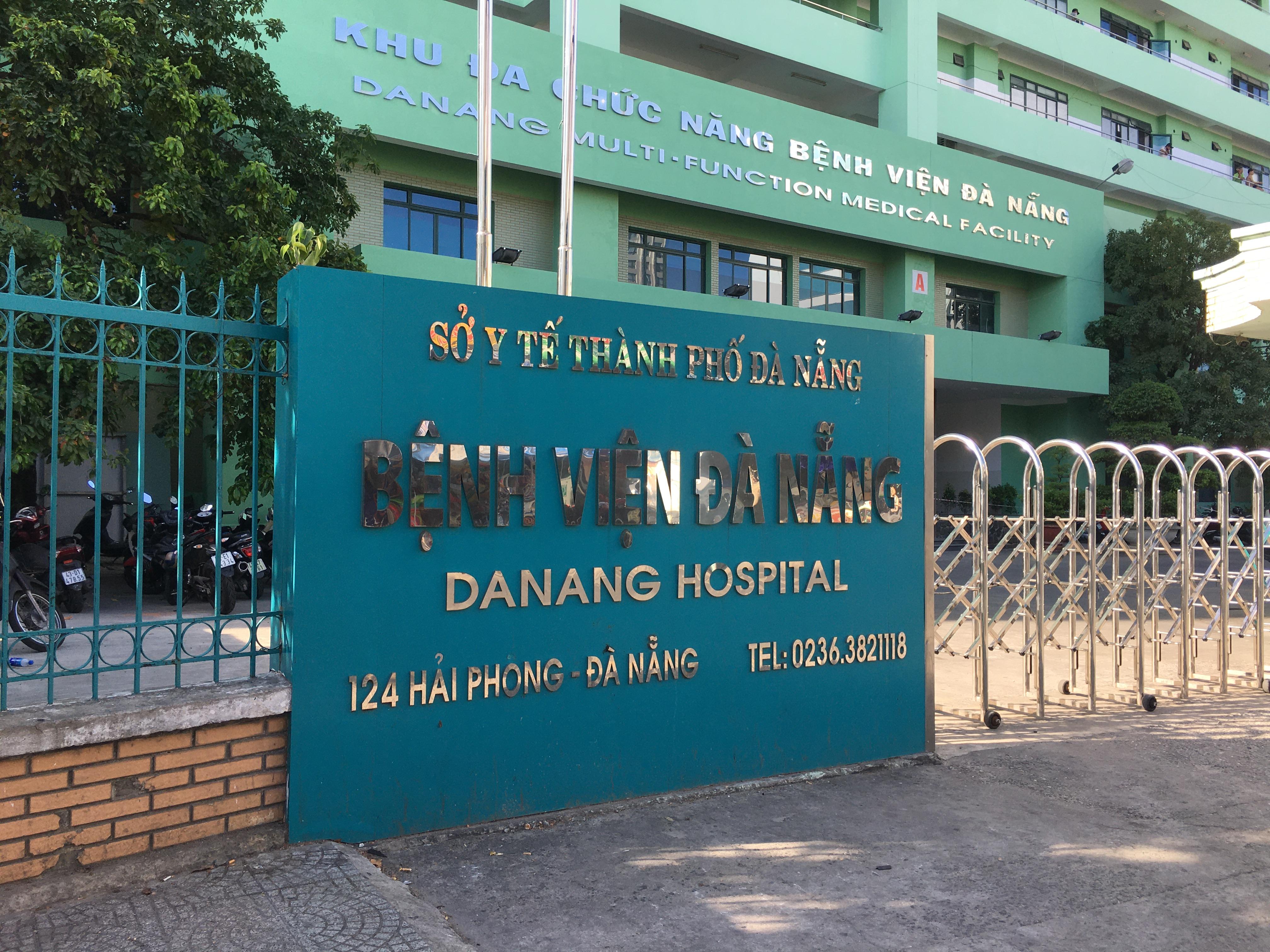 Đà Nẵng chỉ có 4 cơ sở y tế được cấp phép xét nghiệm, chẩn đoán COVID-19 - Ảnh 1.