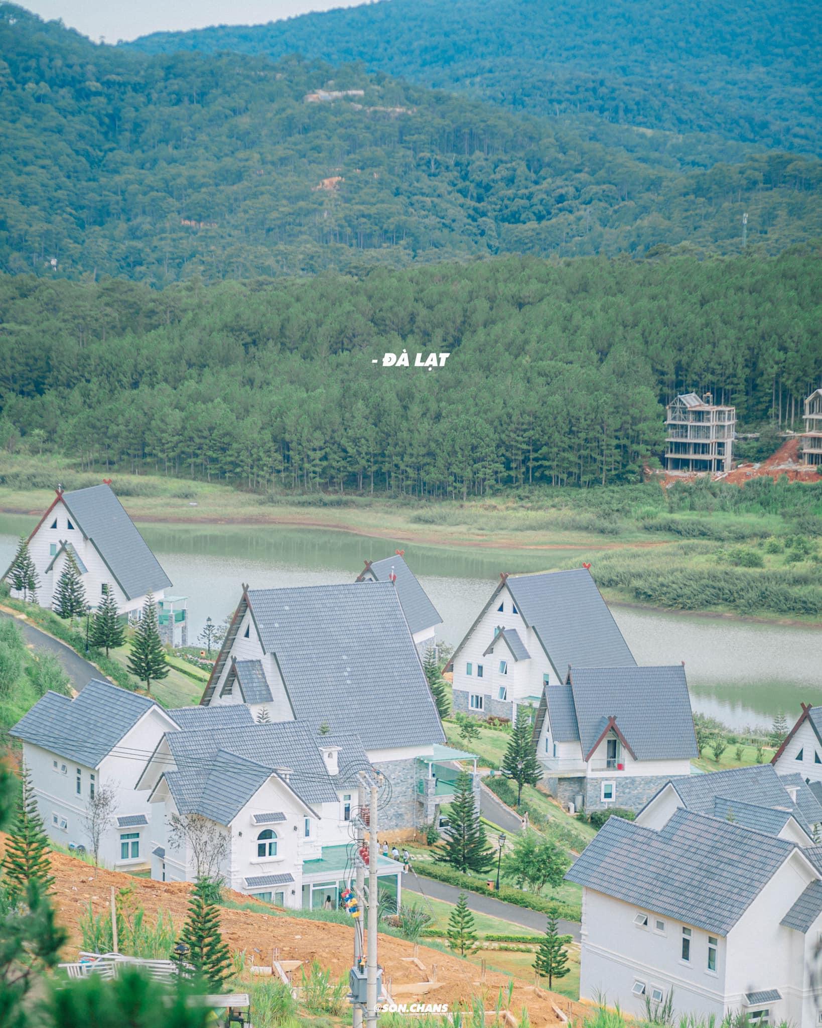 Khám phá lịch sử Đà Lạt - tìm về miền đất ngập tràn sắc hoa nơi phố núi  - Ảnh 2.