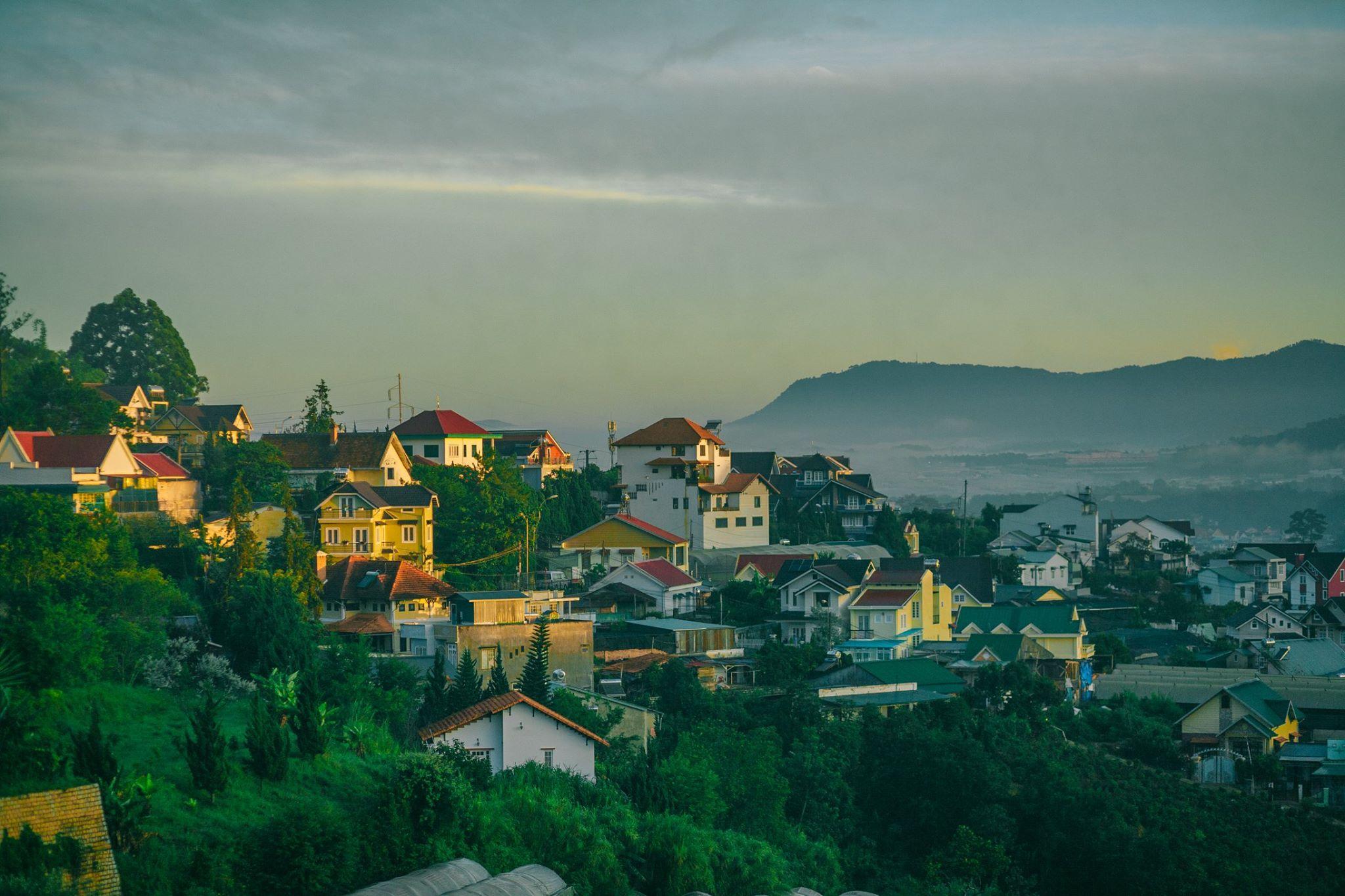Khám phá lịch sử Đà Lạt - tìm về miền đất ngập tràn sắc hoa nơi phố núi  - Ảnh 4.