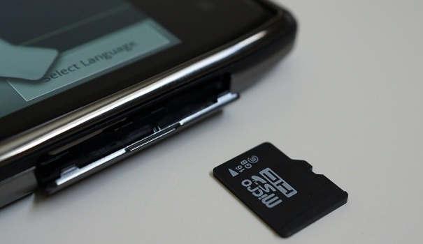 Cách khôi phục dữ liệu trên điện thoại - Ảnh 2.