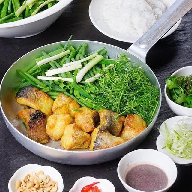Đâu là món ăn đặc sản Hà Nội gây thương nhớ cho người lữ khách? - Ảnh 1.