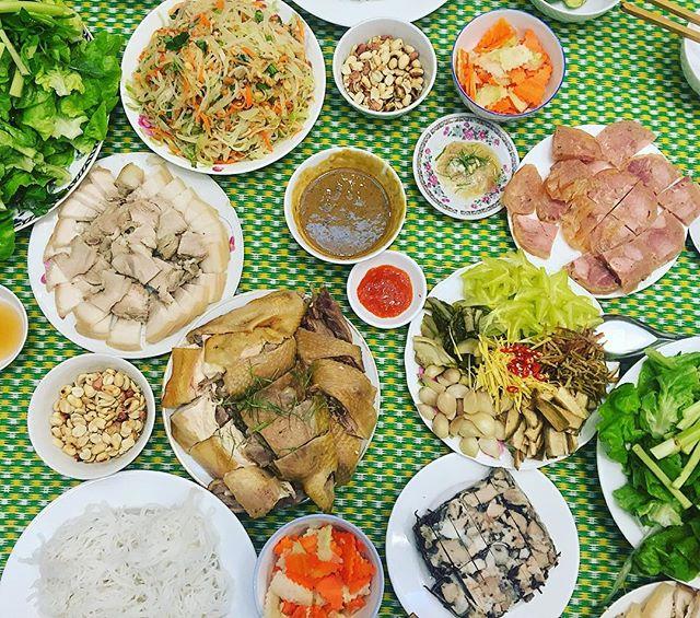 Đâu là món ăn đặc sản Hà Nội gây thương nhớ cho người lữ khách? - Ảnh 2.