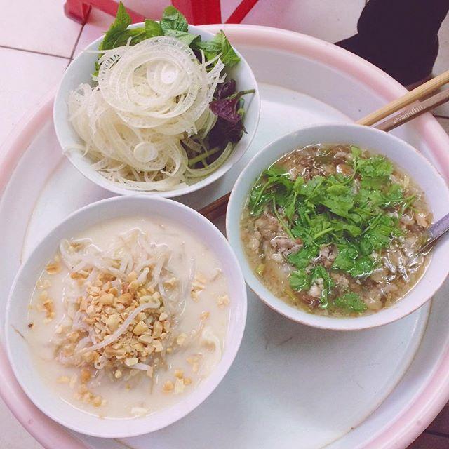 Đâu là món ăn đặc sản Hà Nội gây thương nhớ cho người lữ khách? - Ảnh 5.