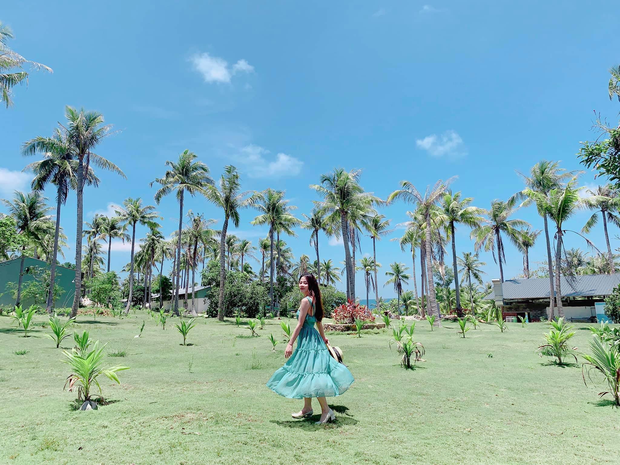 Phú Quốc ở đâu? Dạo quanh đảo ngọc nổi tiếng phía Nam đất nước  - Ảnh 5.