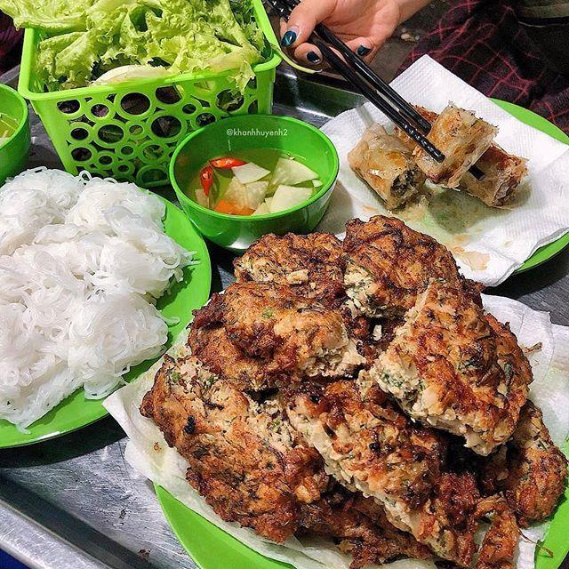 Đâu là món ăn đặc sản Hà Nội gây thương nhớ cho người lữ khách? - Ảnh 8.
