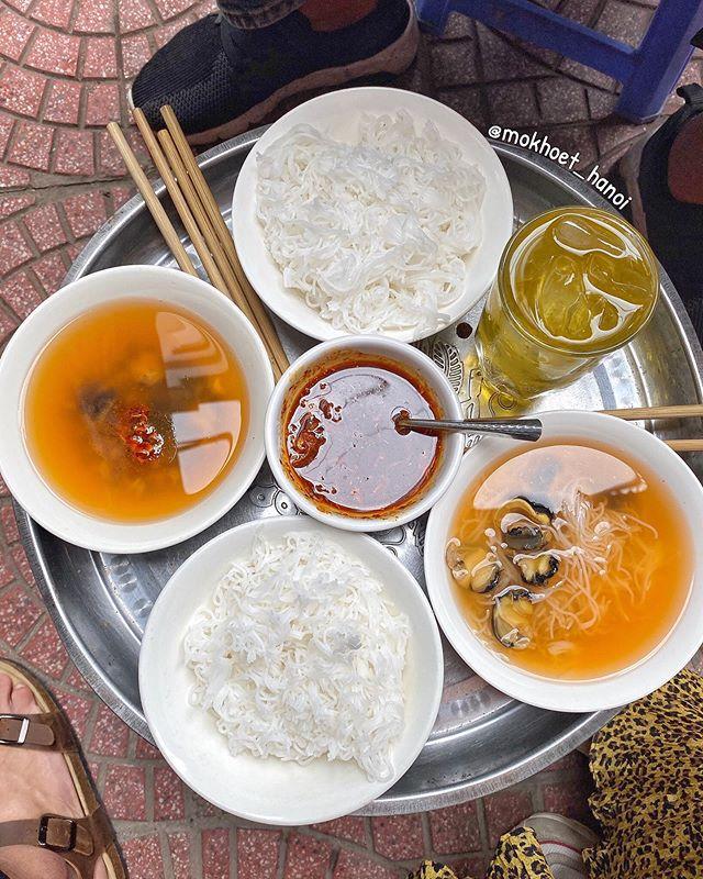 Đâu là món ăn đặc sản Hà Nội gây thương nhớ cho người lữ khách? - Ảnh 6.