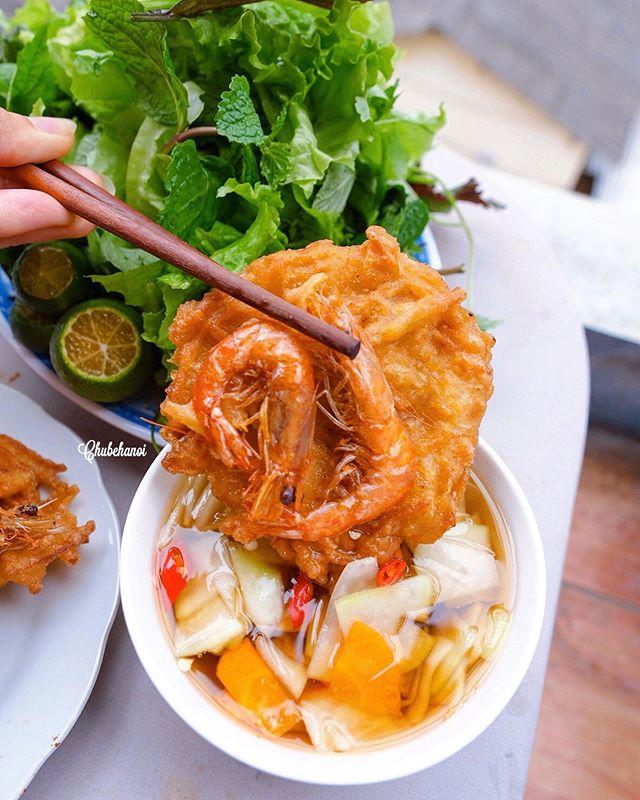 Đâu là món ăn đặc sản Hà Nội gây thương nhớ cho người lữ khách? - Ảnh 11.
