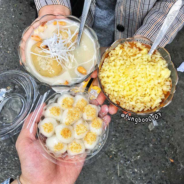 Đâu là món ăn đặc sản Hà Nội gây thương nhớ cho người lữ khách? - Ảnh 4.