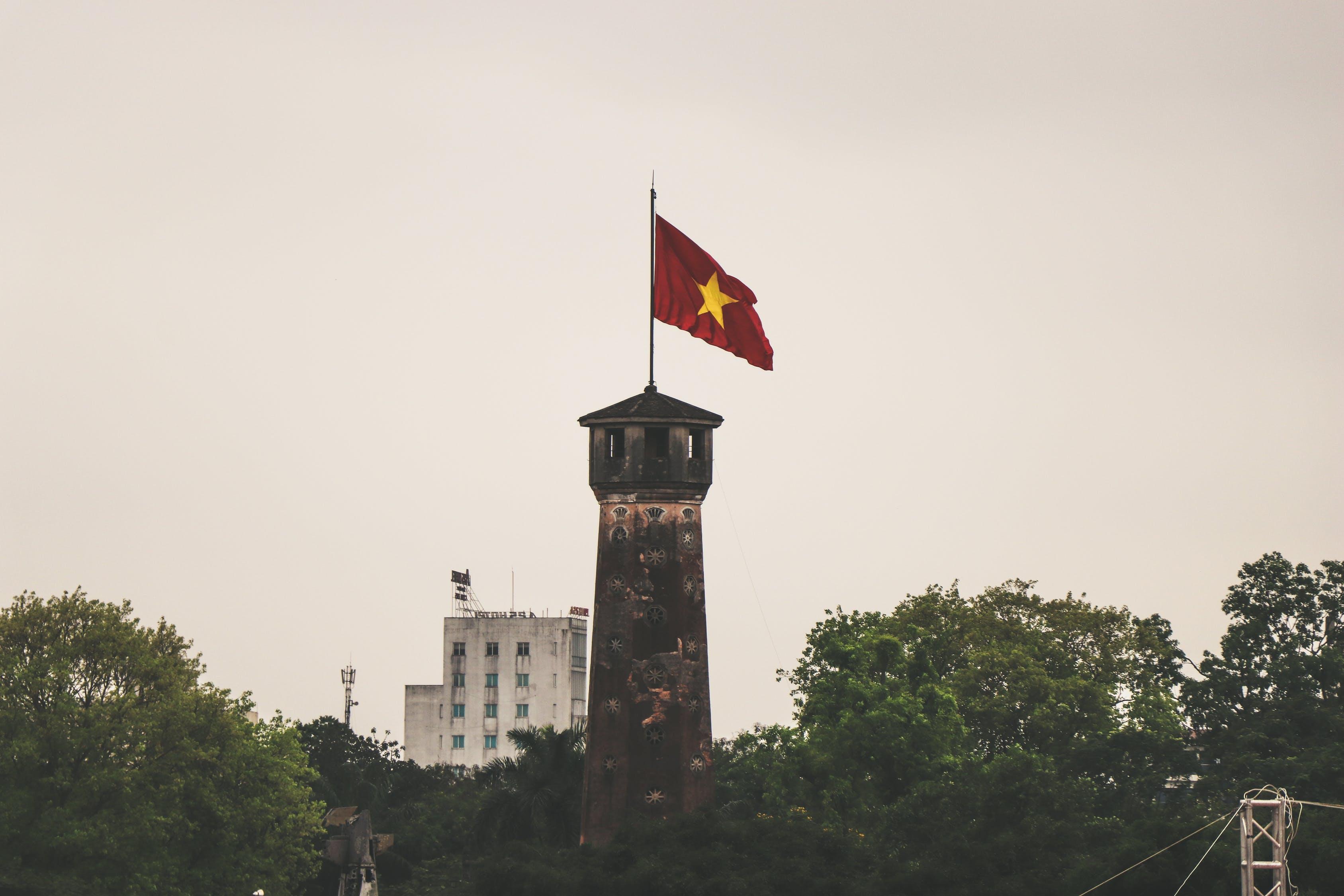 Lịch sử Hà Nội - thủ đô ngàn năm văn hiến ghi dấu bao biến cố thăng trầm   - Ảnh 8.
