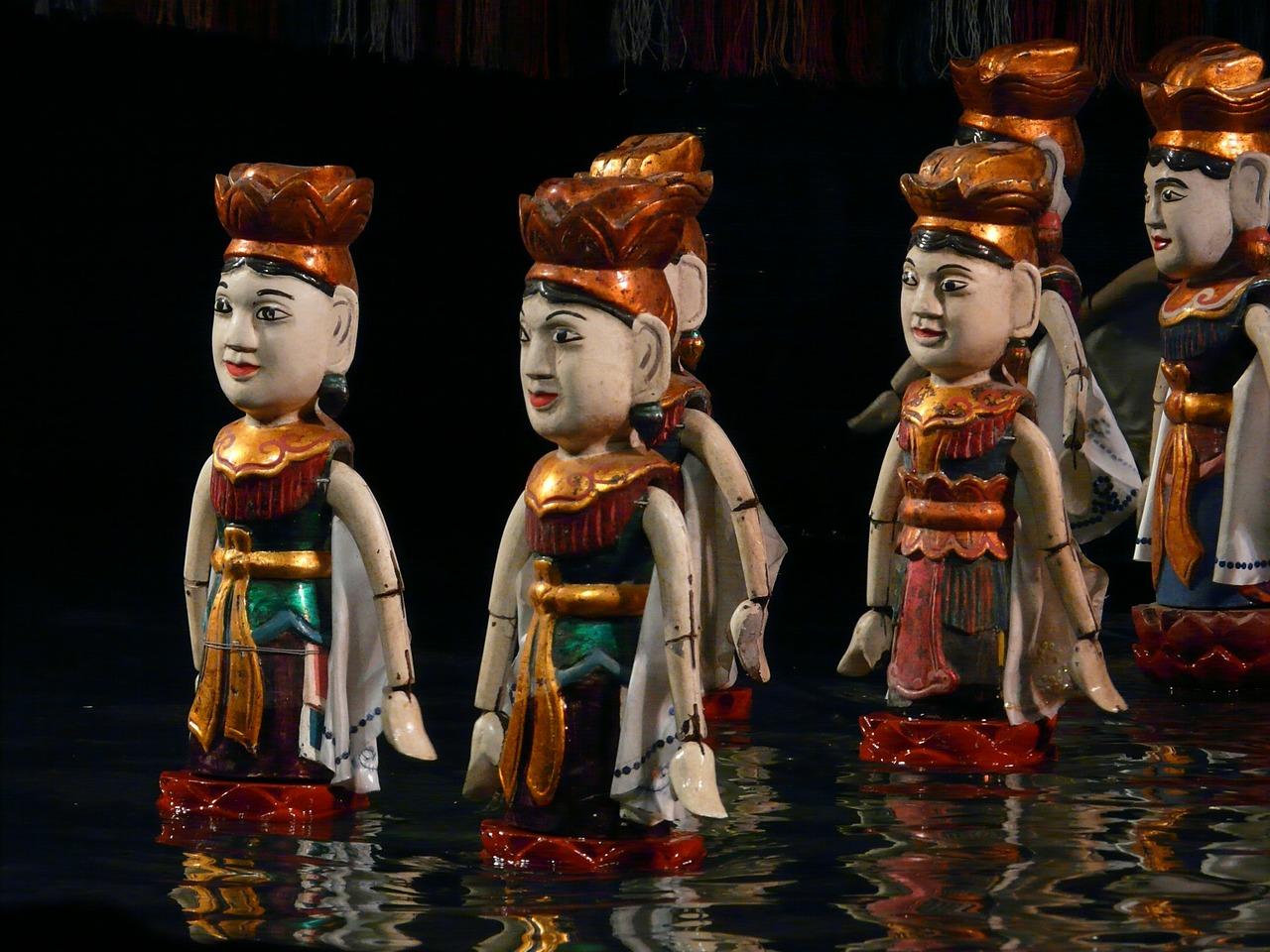 Lịch sử Hà Nội - thủ đô ngàn năm văn hiến ghi dấu bao biến cố thăng trầm   - Ảnh 4.
