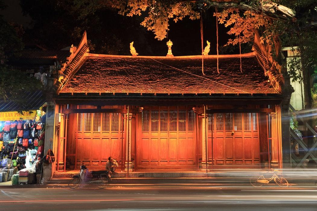 Lịch sử Hà Nội - thủ đô ngàn năm văn hiến ghi dấu bao biến cố thăng trầm   - Ảnh 9.