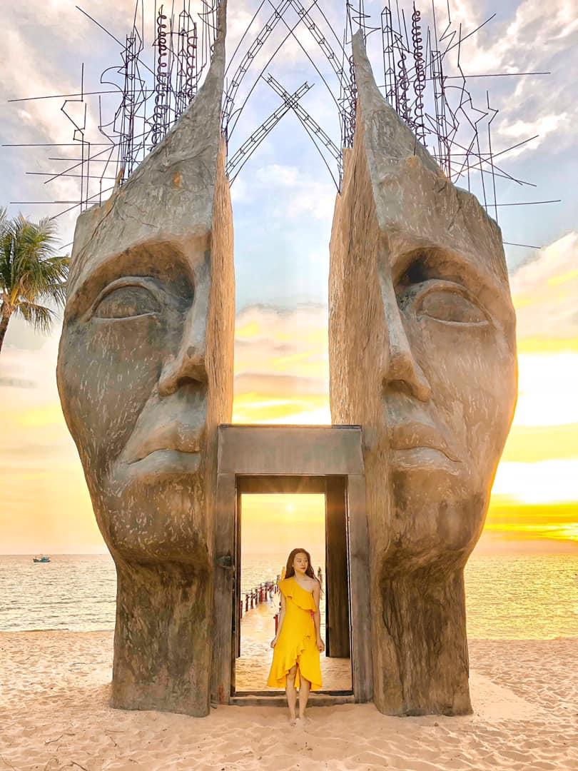 Phú Quốc ở đâu? Dạo quanh đảo ngọc nổi tiếng phía Nam đất nước  - Ảnh 1.