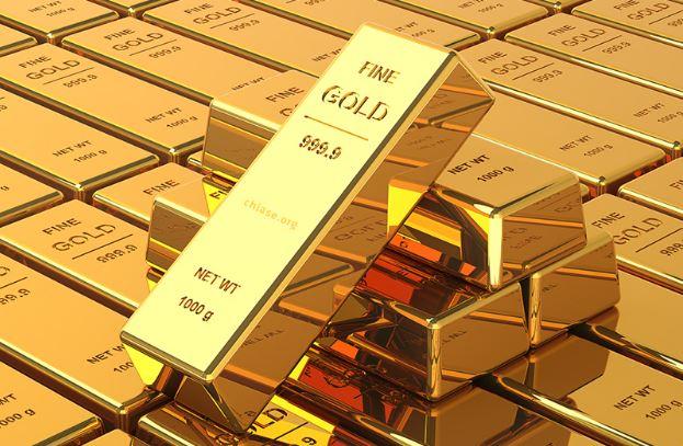 Giá vàng hôm nay 6/8: Áp sát ngưỡng kỉ lục mới 60 triệu đồng/lượng - Ảnh 2.