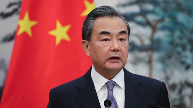 Ngoại trưởng Vương Nghị: Trung Quốc là 'người bảo vệ cứng rắn' cho trật tự thế giới - Ảnh 1.