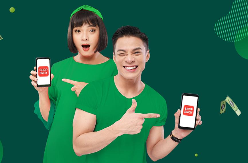 ShopBack mở rộng thị trường Việt Nam, nhiều tiện ích cho người dùng mua sắm trực tuyến - Ảnh 1.