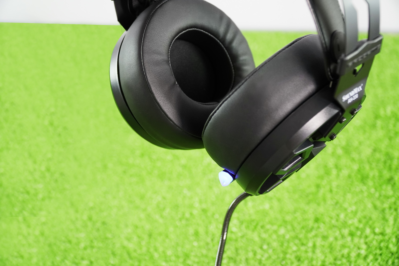 Trải nghiệm SoundMax AH-330: Tai nghe chơi game rẻ, bền, đẹp - Ảnh 3.