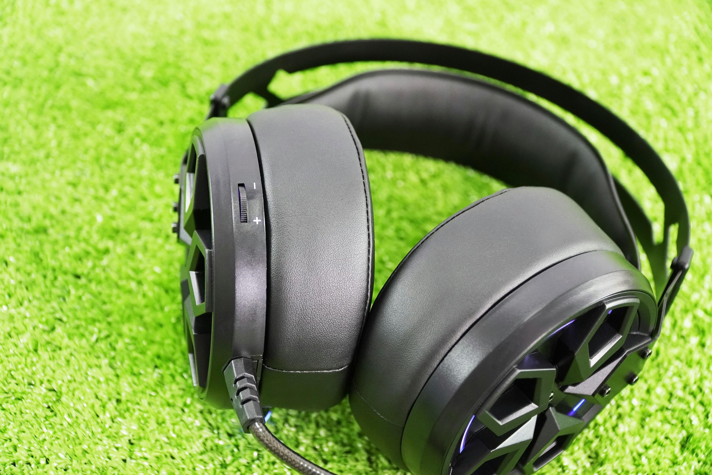 Trải nghiệm SoundMax AH-330: Tai nghe chơi game rẻ, bền, đẹp - Ảnh 5.