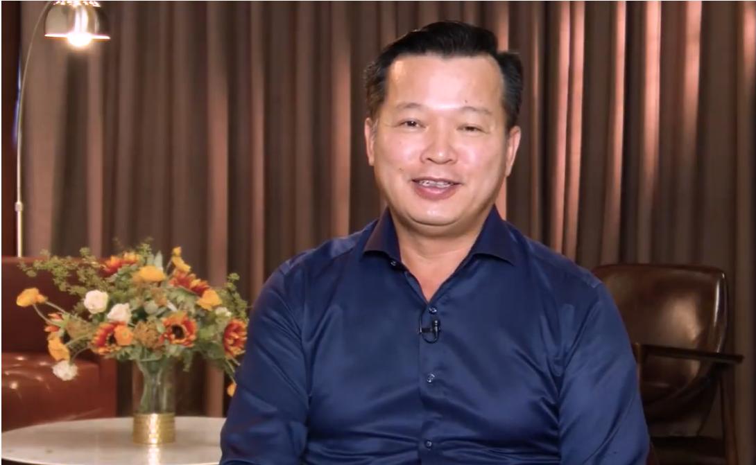 Shark Việt nói về các khóa học làm giàu với hình thức lạ: 'Tâm lí đám đông rất dễ tắc đường' - Ảnh 2.