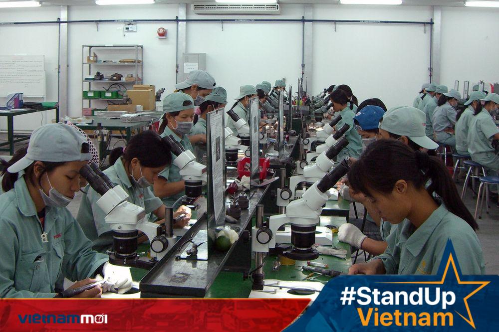 Việt Nam là điểm đến yêu thích của doanh nghiệp Nhật Bản muốn giảm sự phụ thuộc vào Trung Quốc - Ảnh 1.
