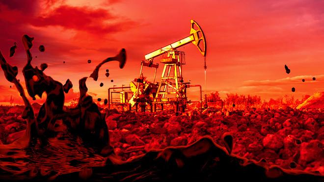 Giá xăng dầu hôm nay 9/8: Giá dầu trong tuần liên tục giảm do nhu cầu yếu - Ảnh 1.
