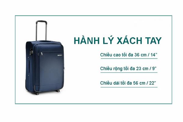 VietJet Air, Bamboo Airways ưu đãi khách hàng 15 kg hành lí kí gửi cho chặng bay nội địa  - Ảnh 1.
