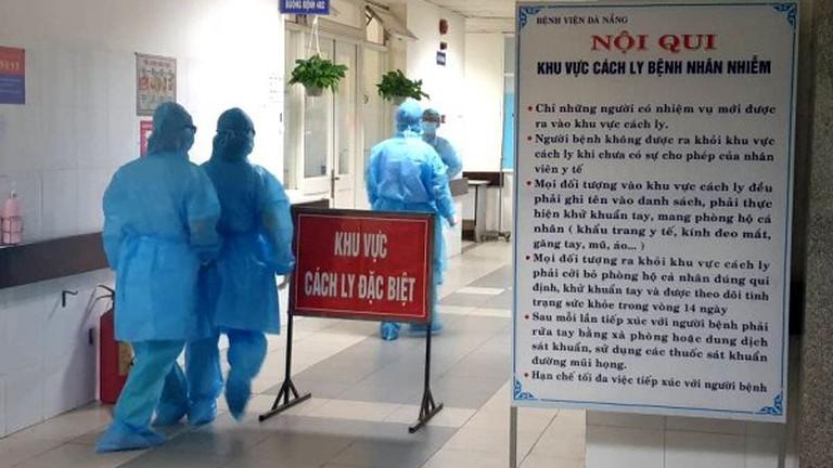 Cập nhật tình hình Covid-19 ở Việt Nam chiều 1/9:  - Ảnh 1.
