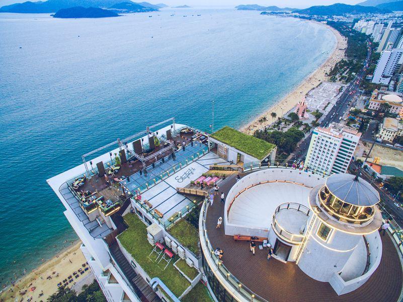 Tour du lịch Nha Trang từ TP HCM: Thưởng ngoạn mỹ cảnh hòn ngọc Việt với giá chỉ từ 1,7 triệu đồng - Ảnh 20.