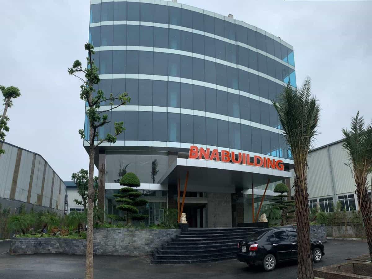 Những tòa nhà văn phòng có giá cho thuê rẻ ở quận Nam Từ Liêm, Hà Nội - Ảnh 1.