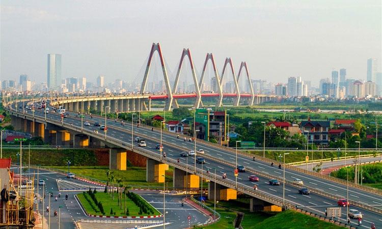 Ghi nhận kết quả 8 tháng khởi sắc, Hà Nội đặt mục tiêu tăng trưởng gấp 1,3 lần bình quân cả nước - Ảnh 2.