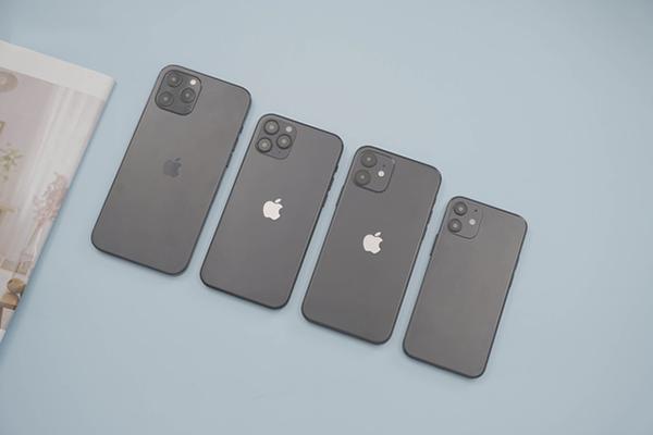 Mô hình iPhone 12 xuất hiện tại Việt Nam, giống hệt như thông tin rò rỉ - Ảnh 1.