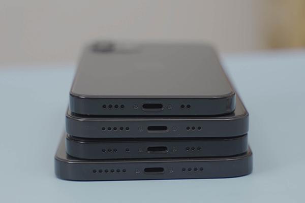 Mô hình iPhone 12 xuất hiện tại Việt Nam, giống hệt như thông tin rò rỉ - Ảnh 4.