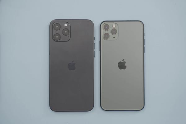 Mô hình iPhone 12 xuất hiện tại Việt Nam, giống hệt như thông tin rò rỉ - Ảnh 10.