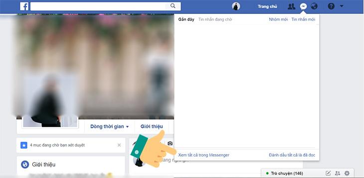 Cách khôi phục tin nhắn đã xóa trên zalo, Facebook, Viber trên điện thoại - Ảnh 8.