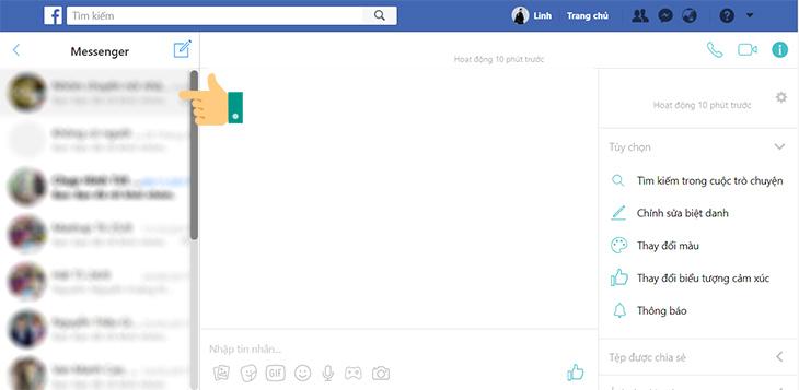 Cách khôi phục tin nhắn đã xóa trên zalo, Facebook, Viber trên điện thoại - Ảnh 11.