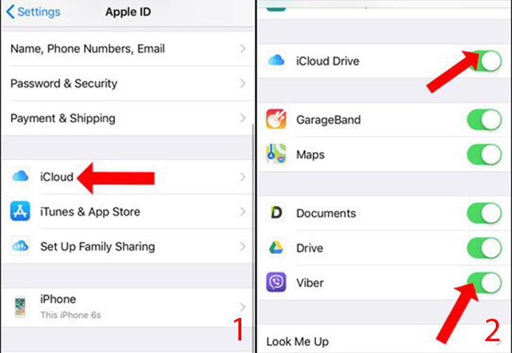 Cách khôi phục tin nhắn đã xóa trên zalo, Facebook, Viber trên điện thoại - Ảnh 16.