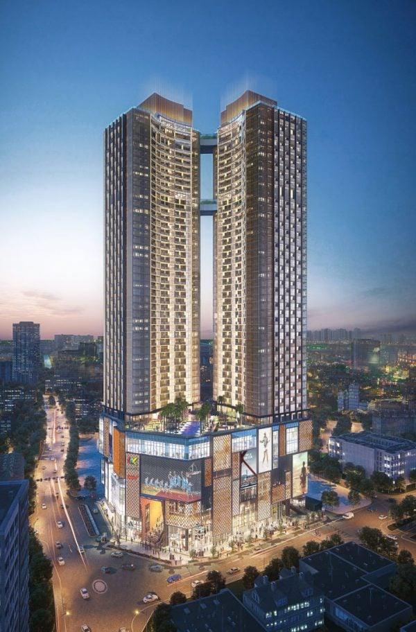 5 dự án sắp mở bán hạng sang có giá trên 10 tỉ/căn hộ tại Quận 1, TP HCM - Ảnh 3.