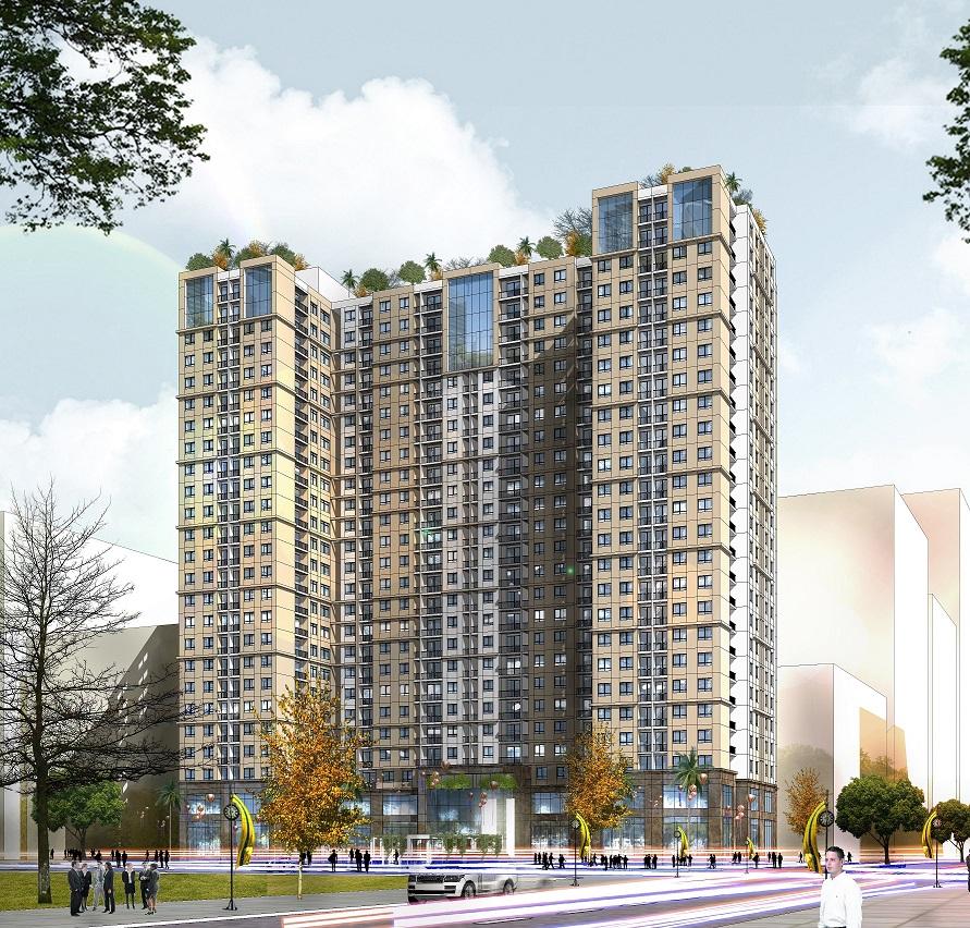 3 dự án chung cư mở bán tại Nam Từ Liêm, Hà Nội - Ảnh 3.