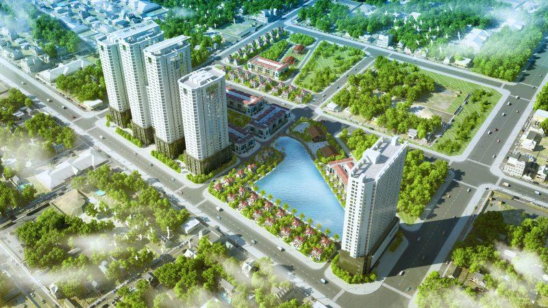 3 dự án chung cư mở bán tại Nam Từ Liêm, Hà Nội - Ảnh 4.