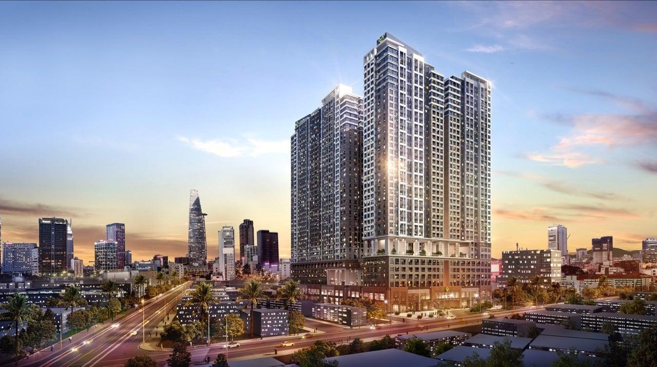 5 dự án sắp mở bán hạng sang có giá trên 10 tỉ/căn hộ tại Quận 1, TP HCM - Ảnh 2.