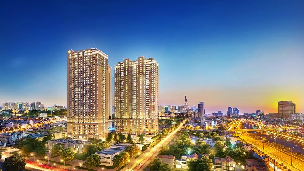5 dự án sắp mở bán hạng sang có giá trên 10 tỉ/căn hộ tại Quận 1, TP HCM - Ảnh 5.