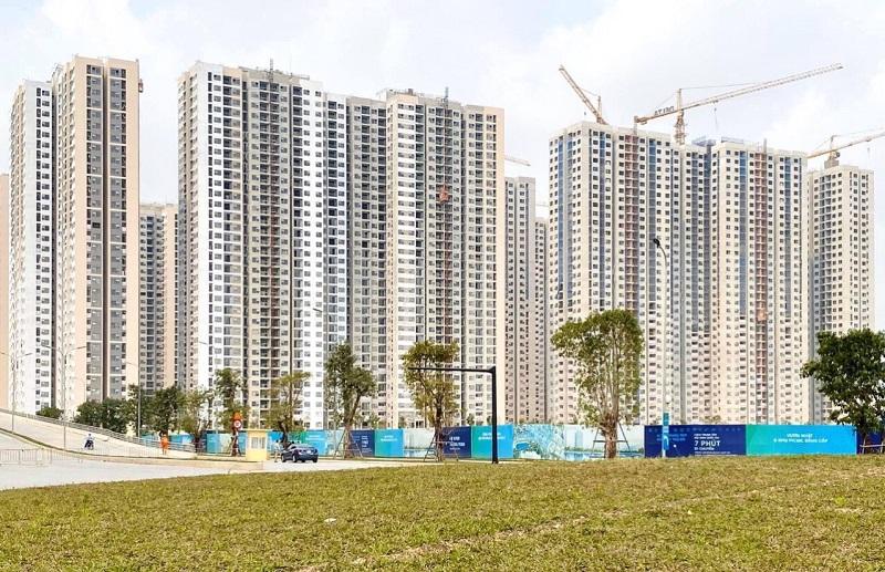 3 dự án chung cư mở bán tại Nam Từ Liêm, Hà Nội - Ảnh 1.