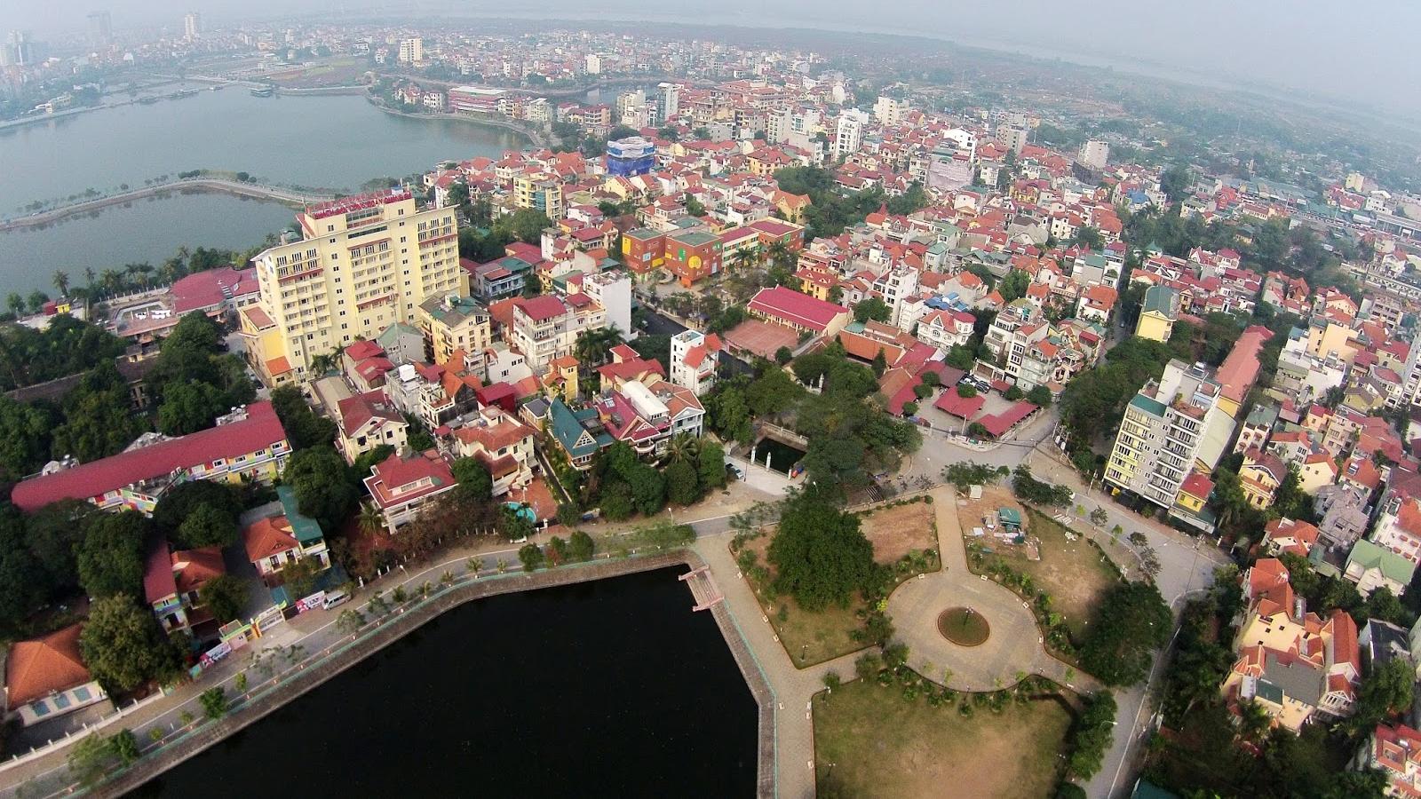 Đất dính qui hoạch ở phường Quảng An, Tây Hồ, Hà Nội - Ảnh 2.