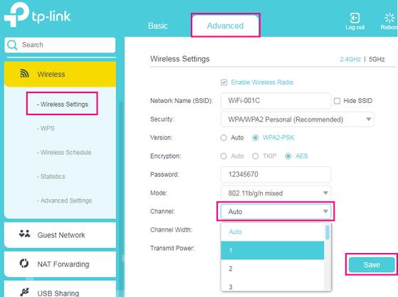 Cách tăng tốc độ wifi trong nhà cực kỳ đơn giản mà hiệu quả cao - Ảnh 2.